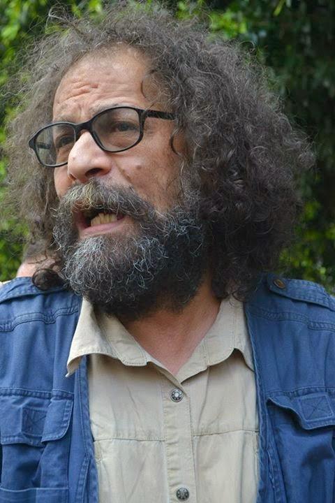 Khaled Amamy, Azyz's father