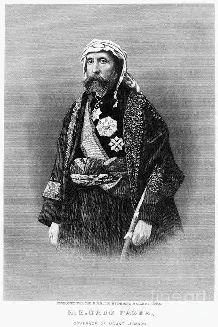 Dawud Pasha