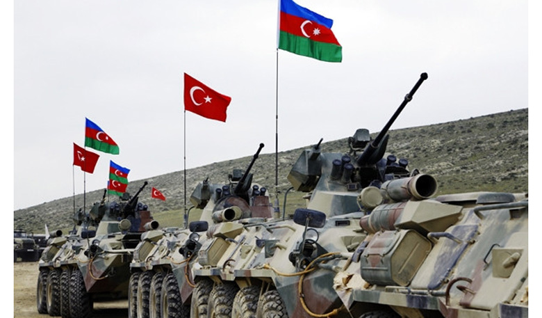 Armenia and Azerbaijan's Evolving Implicit Rivalry Over Nakhchivan (By Eduard Abrahamyan)