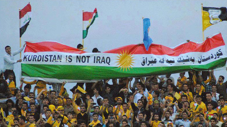 Turkey and Iran may not oppose an Iraqi Kurdistan independence referendum as long as Kurds play their cards right.