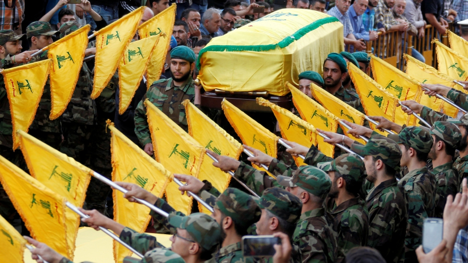 How strong is Hezbollah's grip on Lebanon? (By Christiane Waked)